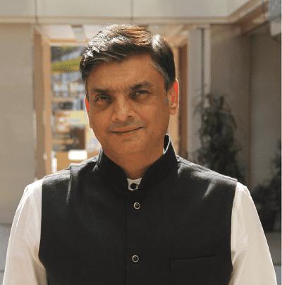 Dr. Uday Thanawala-IVF specialist in Navi Mumbai